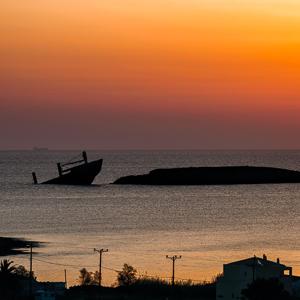 Fotoreis Kythira - Griekenland @ Kyhira, Griekenland