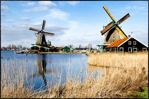 workshops landschapsfotografie