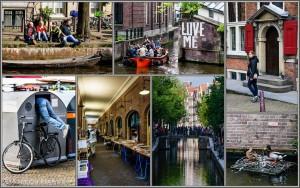 Fotowandeling Amsterdam