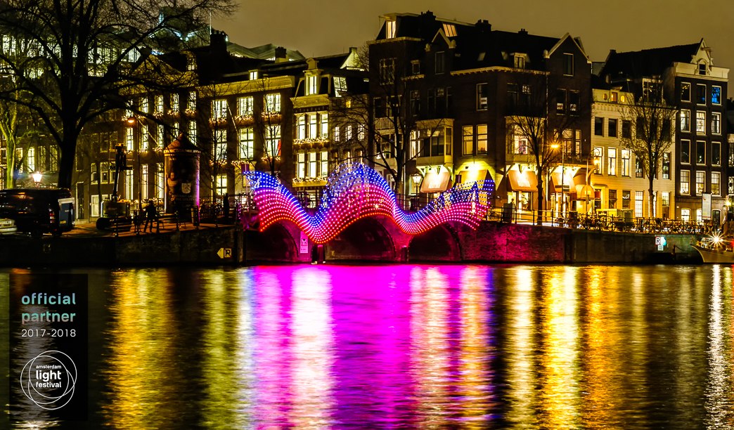 Fotoworkshop Amsterdam Light Festivall
