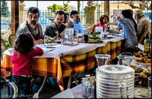Fotoreis Grieks Pasen