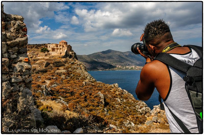 SNP fotoreis Peloponnesos