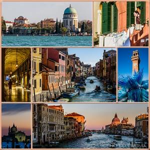 Fotoweekend Venetië @ Venetië