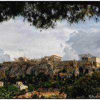 Fotoreis Athene & Peloponnesos