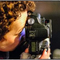 fotoworkshops voor gevorderden