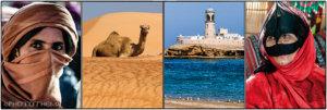 Photothema Fotoreizen 2017: Fotoreis Oman
