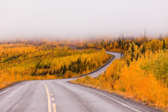 Fotografiereis Alaska & Yukon