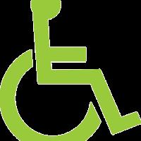 fotograferen met een handicap