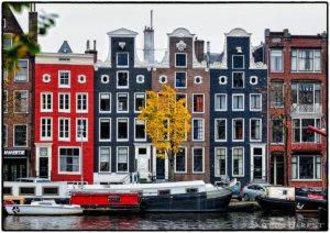 Fotowandeling in Amsterdam