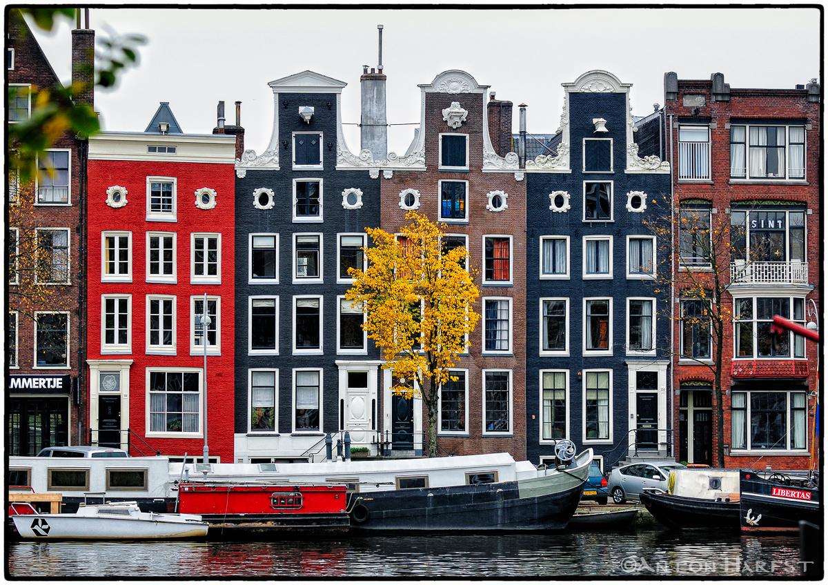 Ontdek & fotografeer Oud-Amsterdam @ Hartje Amsterdam