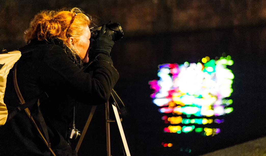 Amsterdam Light Festival Nachtfotografie voor beginners