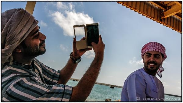 Fotograferen met je smartphone