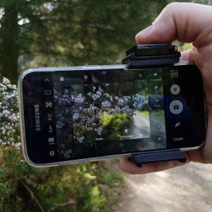 Smartphone Fotoreis Griekenland @ Xirokambi Sparta, Griekenland