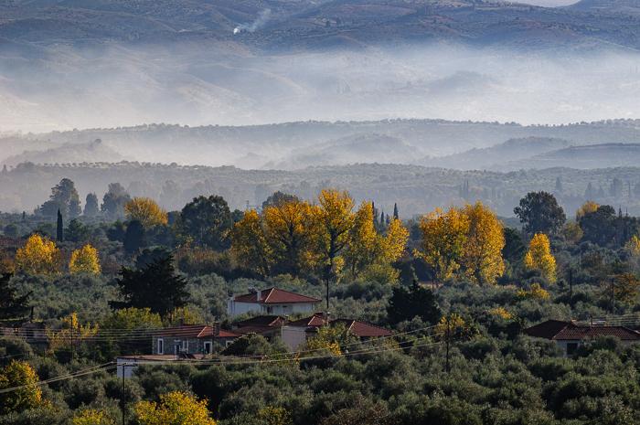 Workshop reportagefotografie op de Peloponnesos