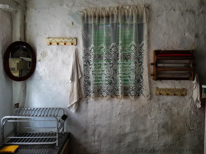 Verlaten plekken fotograferen in Griekenland | urbex fotoreis