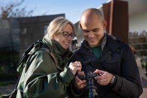 Workshop camera-instellingen voor beginners
